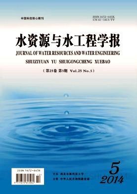 水资源与水工