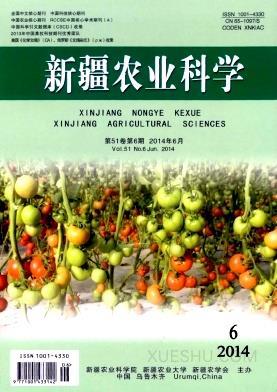 新疆农业科学