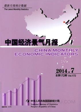 中国经济景气