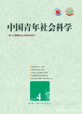 中国青年社会